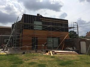 Renovation-extension-Bardage