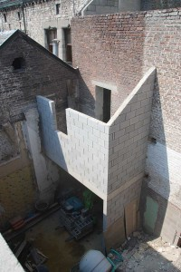 Renovation-extension