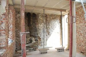 Renovation-planchers