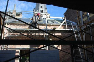 Renovation-toitures