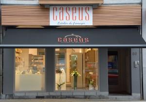 Caseus - Liège