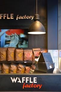 Waffle Factory - Liège